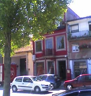 restaurante Bacalhoeiro em Gaia